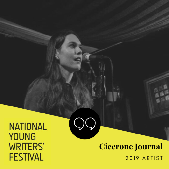 Cicerone Journal