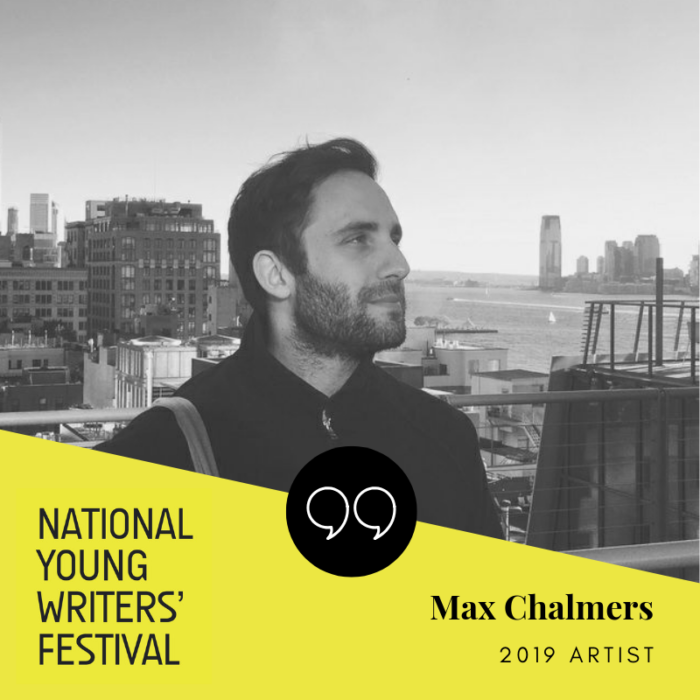 Max Chalmers